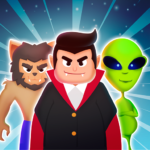 They are among us! 2.008 APK (MOD, Unlimited Money)