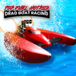 Top Fuel Hot Rod – Drag Boat Speed Racing Game 1.16  APK (MOD, Unlimited Money)