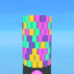 Tower Color 1.5 APK (MOD, Unlimited Money)