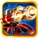 Tower Defense Zone 1.6.01 APK (MOD, Unlimited Money)