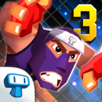UFB 3: Ultra Fighting Bros – 2 Player Fight Game 1.1.20 APK (MOD, Unlimited Money)