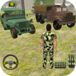 US Army Off-road Truck Driver 3D 1.1 APK (MOD, Unlimited Money)