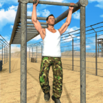 US Army Training School Game: Obstacle Course Race 3.5.0 APK (MOD, Unlimited Money)