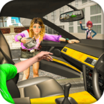 US Taxi Driver 2020 – Free Taxi Simulator Game 1.1 APK (MOD, Unlimited Money)