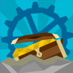 Underwater Factory: 20k Cogwheels and Submarines 1.9.4 APK (MOD, Unlimited Money)