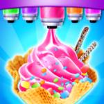 Unicorn Chef: Summer Ice Foods – Cooking Games 1.6 APK (MOD, Unlimited Money)