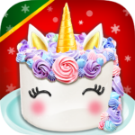 Unicorn Food – Sweet Rainbow Cake Desserts Bakery 3.1.0  APK (MOD, Unlimited Money)