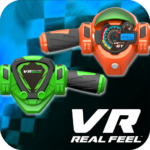 VR Real Feel Motorcycle 4.0 APK (MOD, Unlimited Money)