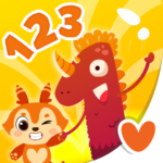 Vkids Numbers – Counting Games For Kids 3.2 APK (MOD, Unlimited Money)
