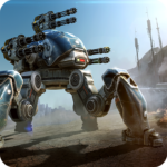 War Robots Test 6.9.5 APK (MOD, Unlimited Money)