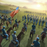 War and Peace: The #1 Civil War Strategy Game 2021.1.3 APK (MOD, Unlimited Money)