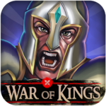 War of Kings 81 APK (MOD, Unlimited Money)