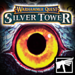 Warhammer Quest: Silver Tower 1.3005 APK (MOD, Unlimited Money)