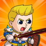 Warrior Clicker 1.2.2 APK (MOD, Unlimited Money)