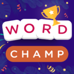 Word Champ – Free Word Game & Word Puzzle Games 7.8 APK (MOD, Unlimited Money)