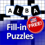 Wordsfit –  crossword fill it in word puzzles game 7.7  APK (MOD, Unlimited Money)