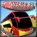 World Bus Driving Simulator 1.18 (MOD, Unlimited Money)