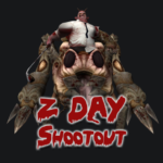 Z Day Shootout 6 APK (MOD, Unlimited Money)