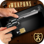 eWeapons™ Revolver Gun Sim Guns 3.1 APK (MOD, Unlimited Money)