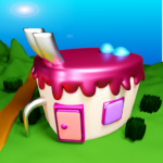 purble place cake maker- cooking cake game  APK (MOD, Unlimited Money) 3.204