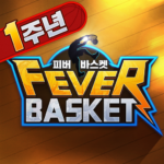 피버 바스켓 10.0.1478 APK (MOD, Unlimited Money)