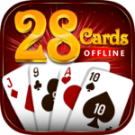 28 Card Game 4.7 APK (MOD, Unlimited Money)