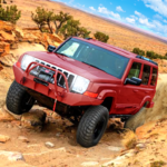 4×4 Suv Offroad extreme Jeep Game 1.1.6 APK (MOD, Unlimited Money)