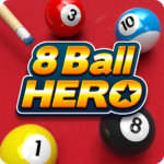 8 Ball Hero – Pool Billiards Puzzle Game 1.18 APK (MOD, Unlimited Money)