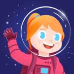 Adley's PlaySpace 1.6.9  APK (MOD, Unlimited Money)