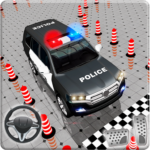 Advance Police Parking – Smart Prado Games 1.3.9  APK (MOD, Unlimited Money)