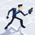 Agent Action 1.5.2 APK (MOD, Unlimited Money)