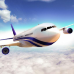 Airplane Games 2021: Aircraft Flying 3d Simulator 2.1.1 APK (MOD, Unlimited Money)