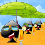 All In a Row Solitaire 5.1.1853  APK (MOD, Unlimited Money)