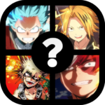 Anime Boku 4 Pics My Hero Quiz 8.7.3z APK (MOD, Unlimited Money)