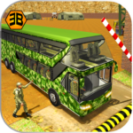 Army Bus Driving 2019 – Military Coach Transporter 1.0.9 APK (MOD, Unlimited Money)
