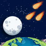 Asteroid Attack 3.0 APK (MOD, Unlimited Money)