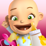 Babsy – Baby Games: Kid Games 210111 APK (MOD, Unlimited Money)