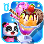 Baby Panda's Ice Cream Shop 9.55.00.00 APK (MOD, Unlimited Money)