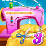 🐰🐼Baby Tailor 3 – Crazy Animals 5.0.5038 APK (MOD, Unlimited Money)