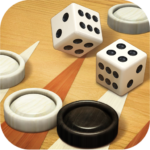 Backgammon Masters Free 1.7.55 APK (MOD, Unlimited Money)