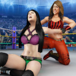 Bad Girls Wrestling Rumble: Women Fighting Games 1.2.9  APK (MOD, Unlimited Money)
