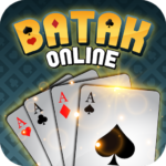 Batak Online 2.22.0 APK (MOD, Unlimited Money)