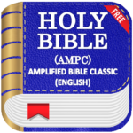 Bible AMPC, Amplified Classic Edition (English) 1.9 APK (MOD, Unlimited Money)