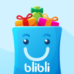 Blibli – Online Mall 7.5.5 APK (MOD, Unlimited Money)