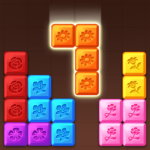 Block Puzzle: Blossom Garden 1.1.7 APK (MOD, Unlimited Money)
