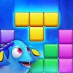 Block Puzzle Fish – Free Puzzle Games 1.0.2  APK (MOD, Unlimited Money)