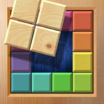 Block Puzzle Wood 88 : Free 1.2.2  APK (MOD, Unlimited Money)