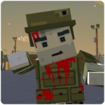 Blocky Zombie Survival 2 1.5 APK (MOD, Unlimited Money)