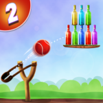 Bottle Shooting Game 2 1.0.5 APK (MOD, Unlimited Money)