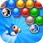 Bubble Bird Rescue 2 – Shoot!3.2.3  APK (MOD, Unlimited Money)